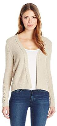 Lucky Brand Women's Afternoon Cardigan Sweater