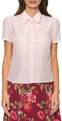 Alannah Hill Im In Charge Blouse