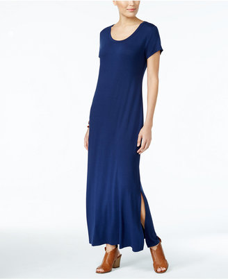 Style & Co Maxi Dress, Created for Macy's $59.50 thestylecure.com