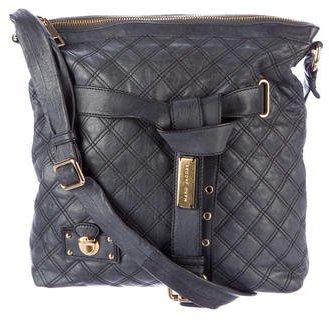Marc JacobsMarc Jacobs Quilted Bruna Shoulder Bag