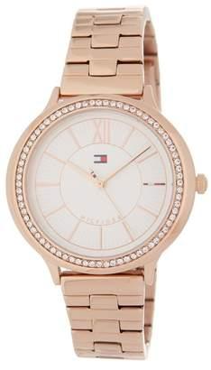 Tommy Hilfiger Women's Candice Bracelet Watch, 34mm
