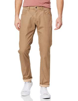 Camel Active Men's 488325 Loose Fit Jeans