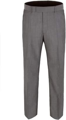 House of Fraser Men's Aston & Gunn Plain Classic Fit Suit Trousers