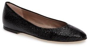 Women's Agl Daisy Ballet Flat $299 thestylecure.com