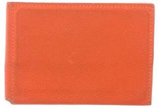 Hermes Guernesey Card Case
