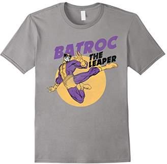 Marvel Batroc The Leaper Classic Retro Intro Graphic T-Shirt