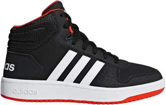adidas Kids' Hoops MID 2.0 Sneakers
