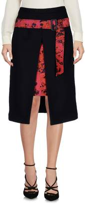 Eudon Choi Knee length skirts
