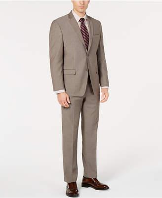 Andrew Marc Men Modern-Fit Suit