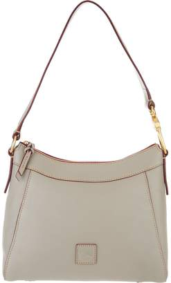 Dooney & Bourke Florentine Large Hobo Handbag -Cassidy