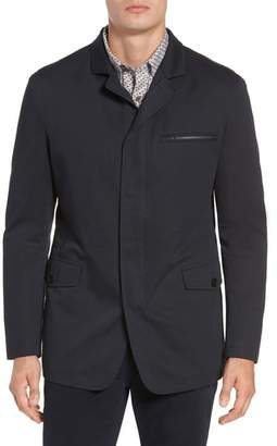 Rodd & Gunn Winscombe Regular Fit Jacket