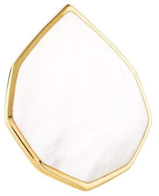 Ippolita 18K Mother of Pearl Cocktail Ring
