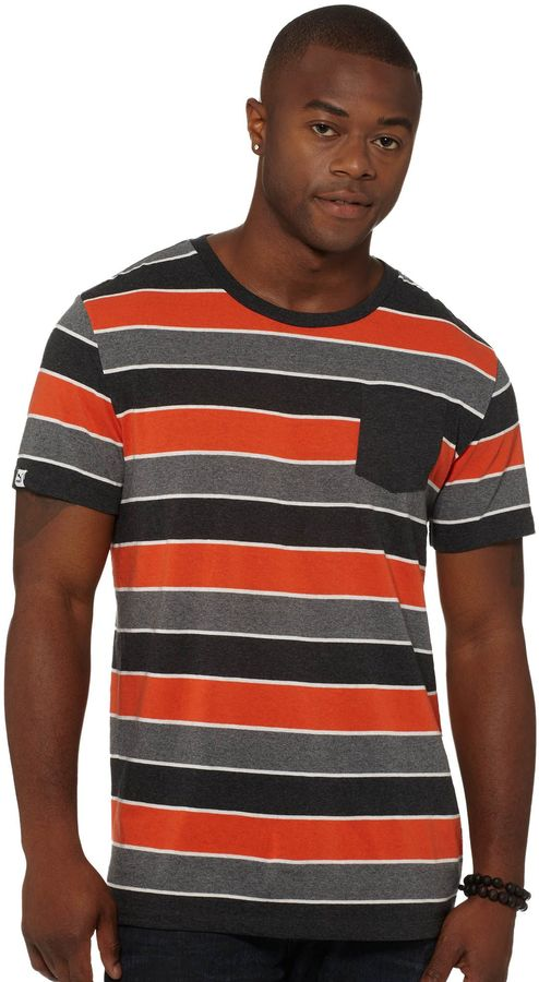 Puma MMQ Stripe T-Shirt