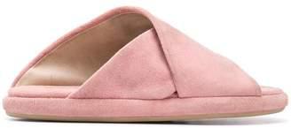 Marsèll crossover sandals