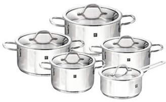 Zwilling J.A. Henckels 10-Piece Neo Cookware Set