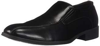 Skechers Men's LARKEN-VOLCEN Monk-Strap Loafer