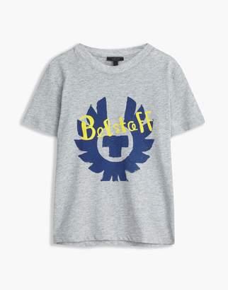 Belstaff Kid's Hanway T-Shirt Grey Age