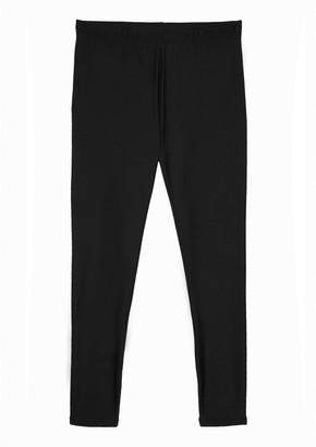 Black Label Dominic Leggings