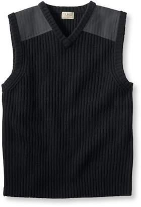 L.L. Bean L.L.Bean Commando Sweater Vest