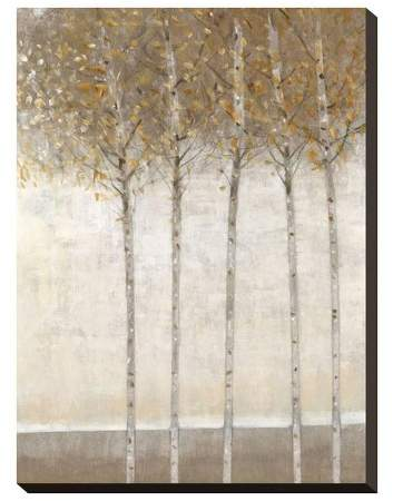 Early Fall I By Tim O Toole Unframed Wall Canvas