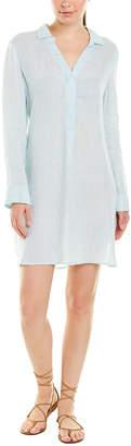 Nic+Zoe Linen Tunic Dress