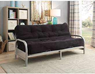 ACME Furniture ACME Alfonso Full Metal Futon Frame, Multiple Colors
