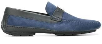 Moreschi 'Scarpine' loafers