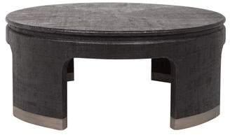 Bernhardt Design Round Coffee Table