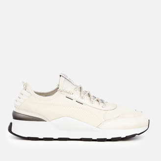 950547770a4 Puma White Chunky Sole Shoes For Men - ShopStyle UK