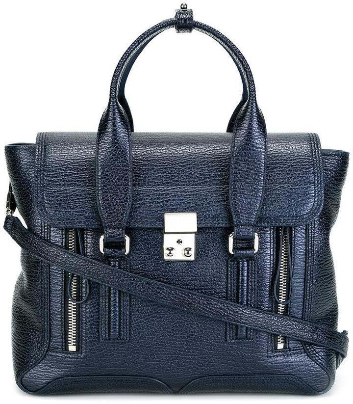 3.1 Phillip Lim3.1 Phillip Lim medium Pashli satchel
