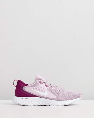 Nike Legend React - Women's