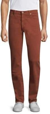 AG Jeans Graduate Slim Straight Pants
