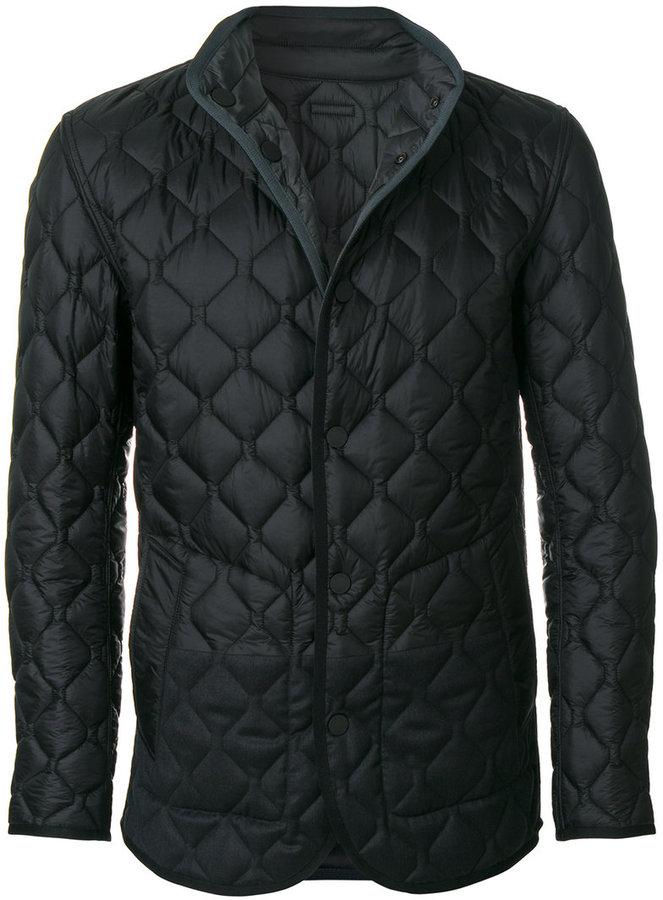 Z Zegna Bodywarmer Feder jacket