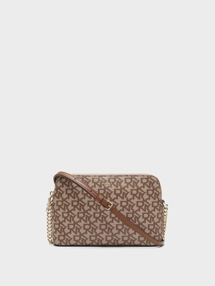 DKNY Top Zip Town & Country Crossbody