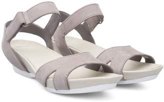 Camper Micro Leather Sandal