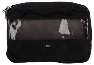Tumi Woven Laptop Case