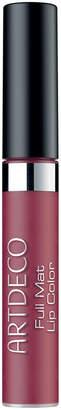 Artdeco Full Matt Lip Colour - 18 Raspberry Lover