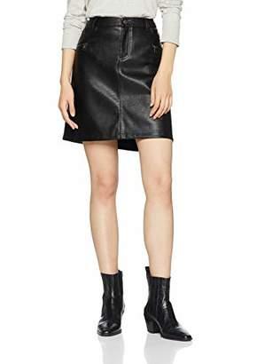 BOSS Women's Banovely Skirt, (Black 001), (Size: 40)