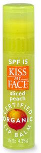 Kiss My Face Certified Organic Lip Balm