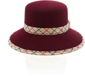Maison Michel New Kendall Felt Hat