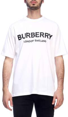 Burberry T-shirt T-shirt Men