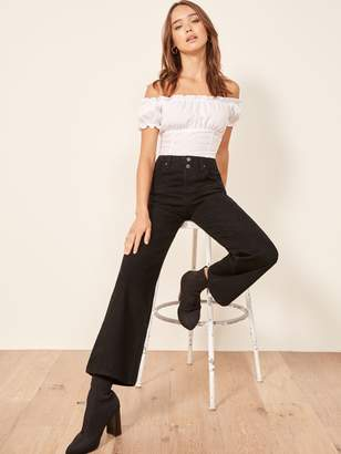 Reformation Louise Jean
