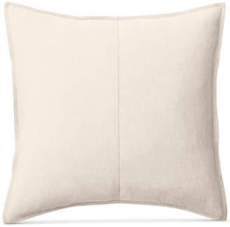 "Lauren Ralph Lauren Closeout! Graydon Melange 20"" Square Decorative Pillow Bedding"