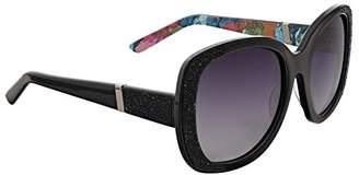 29bfc98660 at Amazon.com · Vera Bradley Women s Lavinia Polarized Round Sunglasses