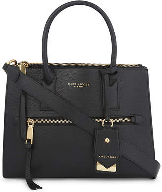 Marc Jacobs Recruit East West leather tote