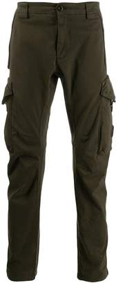 C.P. Company tapered cargo trousers