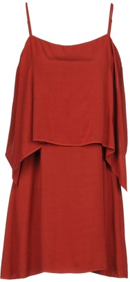 Splendid Short dresses - Item 34843699HK