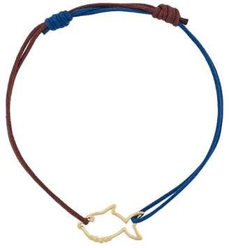 ALIITA fish bracelet