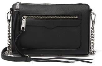 Rebecca Minkoff Avery Leather Crossbody Bag