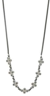 Freida Rothman Industrial Finish Chain Necklace